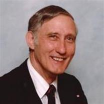 William G. Hills