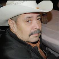 Enrique Garcia Sr.