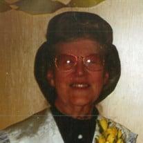 Marie G. Hoyt
