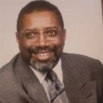 Mr. John Harold McCottrell
