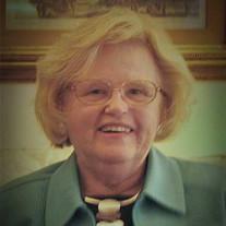 Ann M. Albright