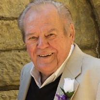 Gerald Gene Debing