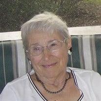 Mrs. Dorothy Stephanie Bornhoeft