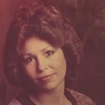 Karen Lorraine Franklin