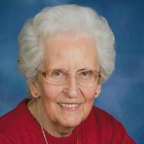 Margaret Marie Wagner Ring