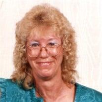 Geneva  Lucille Merritt