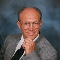 Stanley Edward Fitzmorris