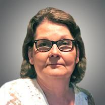 Martha Spinks Moore
