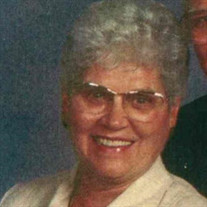 "Frances A. ""Frankie"" Evers"