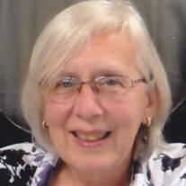 Margaret Lengyel