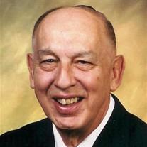 """Joseph H. """"Joe"""" Harris"""
