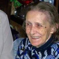 June Pearl Anderson