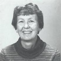 Phyllis Bell Murdock