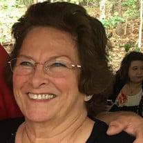 Mrs. Joanne Mary Boone