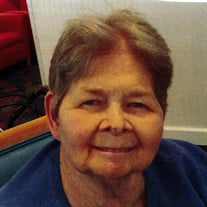 Joan E. Cox