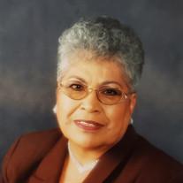 Maria A. Crain