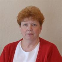 """Patricia """"Patsy"""" Joyce Amborn"""