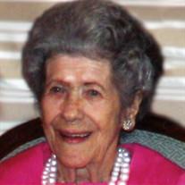 Edna Alice Brothen
