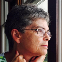 Linda T. (Marsha) Wilson