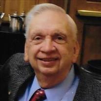 Roy A. Kidd