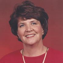 Mary Stiner
