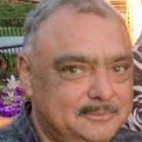 Frank Mendez Jr.