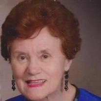Donna Lee Graf Williford