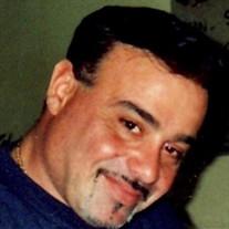 Dominick P. Gagliostro