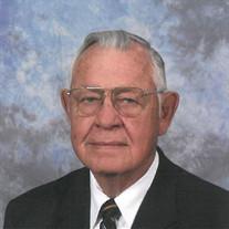 Clive W. Donoho Jr.