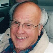 Theodore Andrew Bidwell Jr