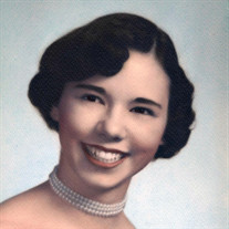 Joan Mae King