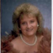 Carol  Cunningham  Adams