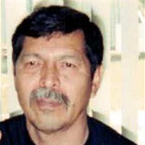 "Francisco A. ""Paco"" Castillo II"