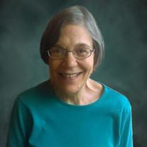 Christine Diane Herrick Hutt