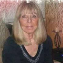 Ms. Terryle Elizabeth Payne
