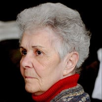 Joanne E. Tufo