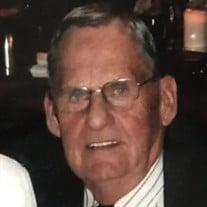 Clifford John Grieb