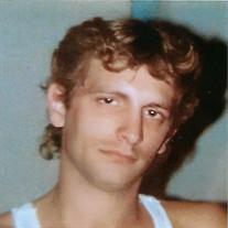 Steven Joseph Becker Sr.