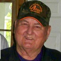Charles David Sherman