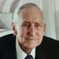 Rev. Glenn E. Wickard