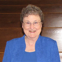 Joyce F. Ashley