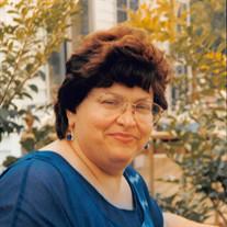 Suzanne  Kathleen Stevens