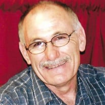 Larry Eugene Marsingill