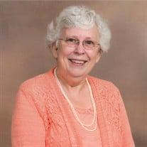 Ann Wilkins