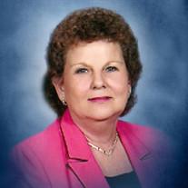Mrs. Janie Steenstra Ethridge
