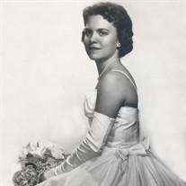 Mrs. Clarissa Tilghman White