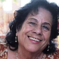 Margarita Jaime Aguilar