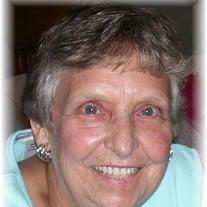 Patti Coe
