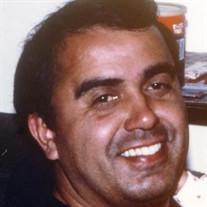 Robert Leal Rodriguez