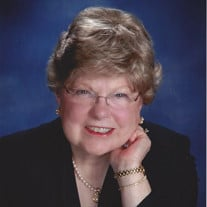 Joyce M. Barrows